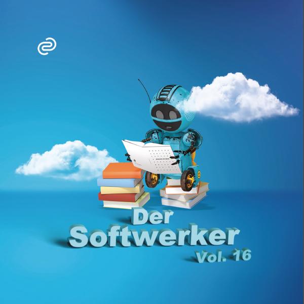 Softwerker Vol. 16 Cover
