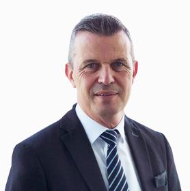 Dirk Lehmkühler, Personalleiter bei TKM Group