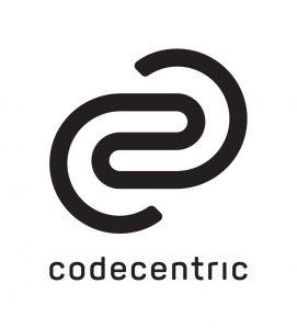 Logo codecentric AG