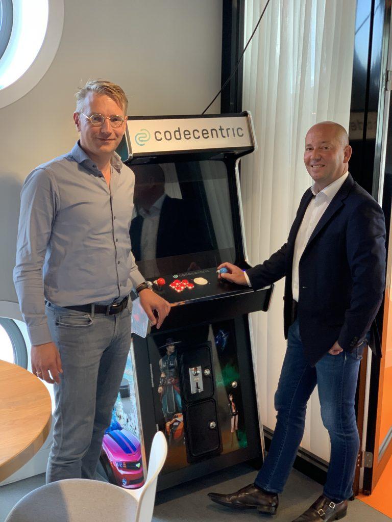 codecentric nederland