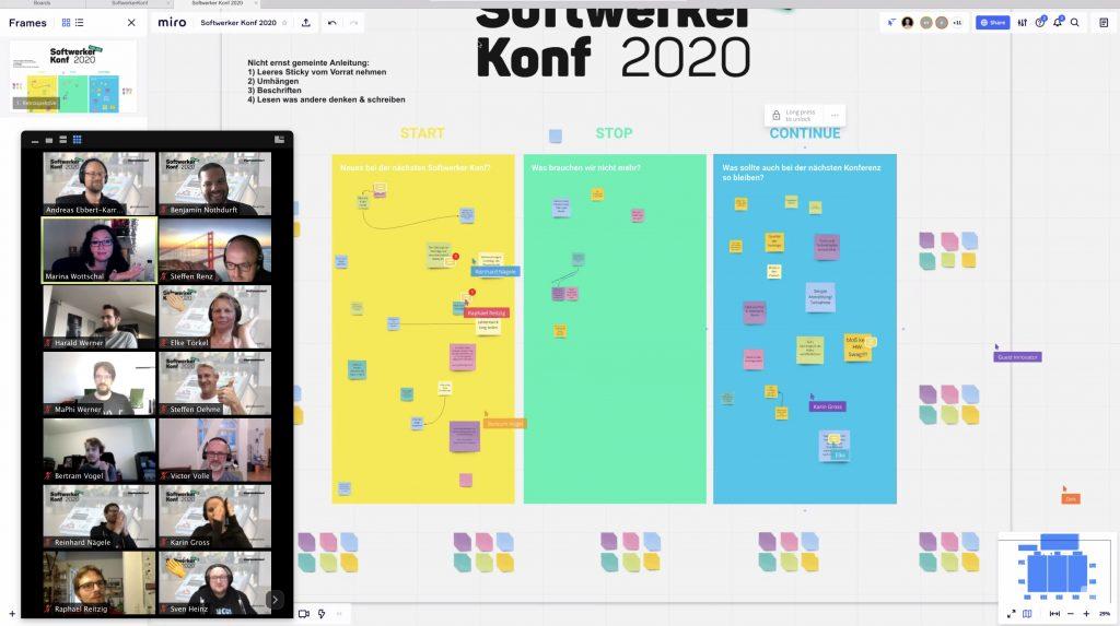 SoftwerkerKonf 2020