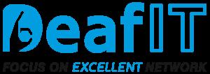 logo deafit