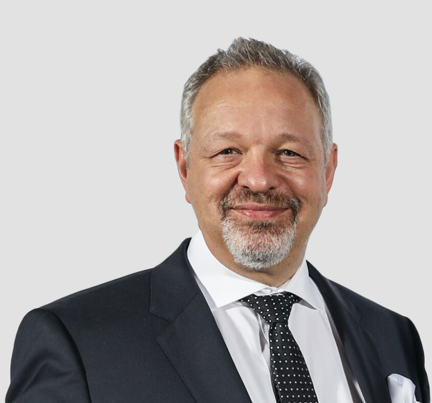 Patric Fedlmeier