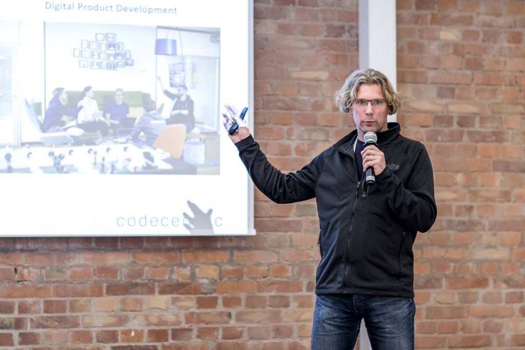 coinnovation day: Lars Rückemann