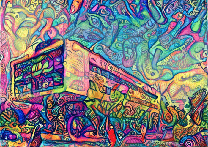 codecentric office solingen style transfer