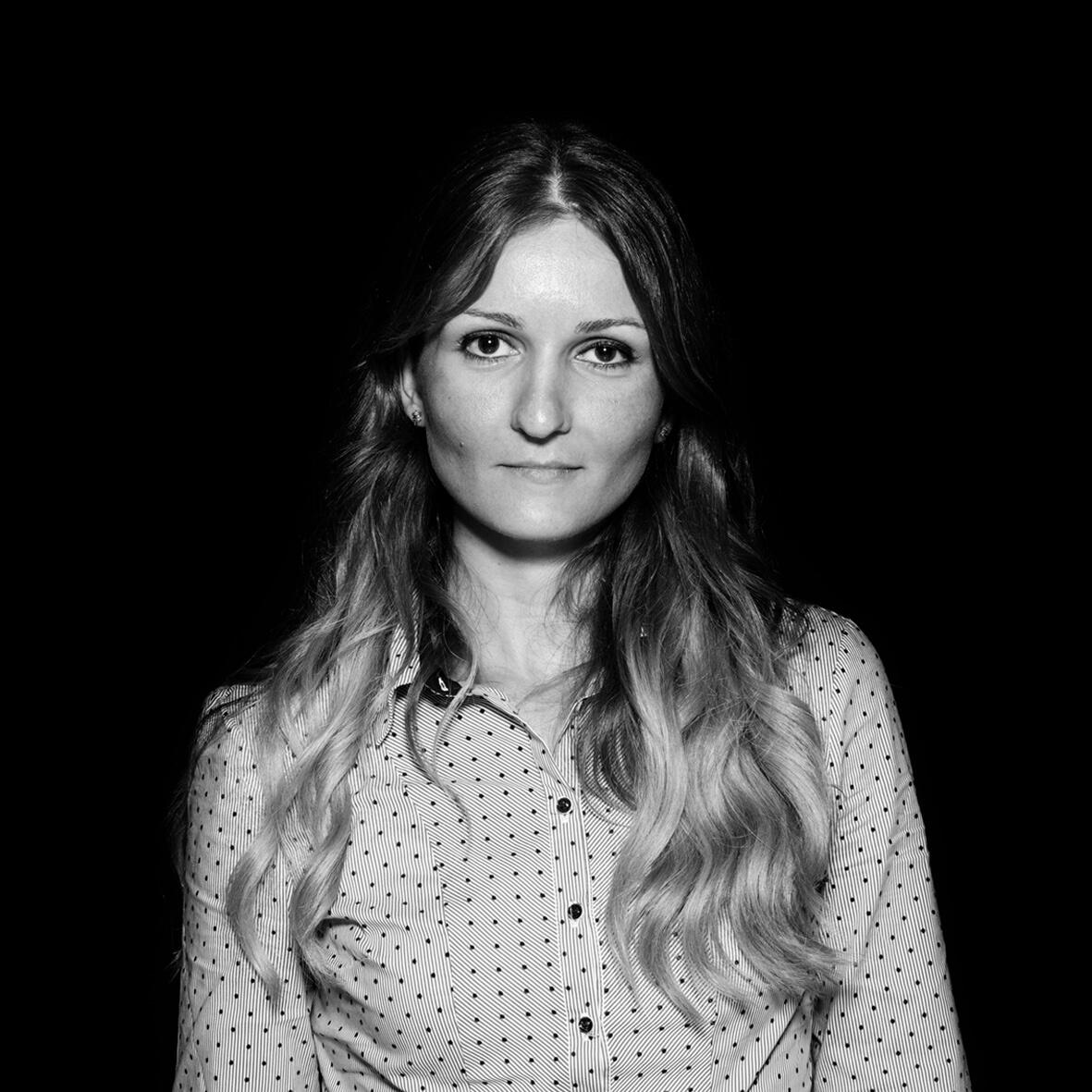 Marija, Agile Consultant codecentric AG