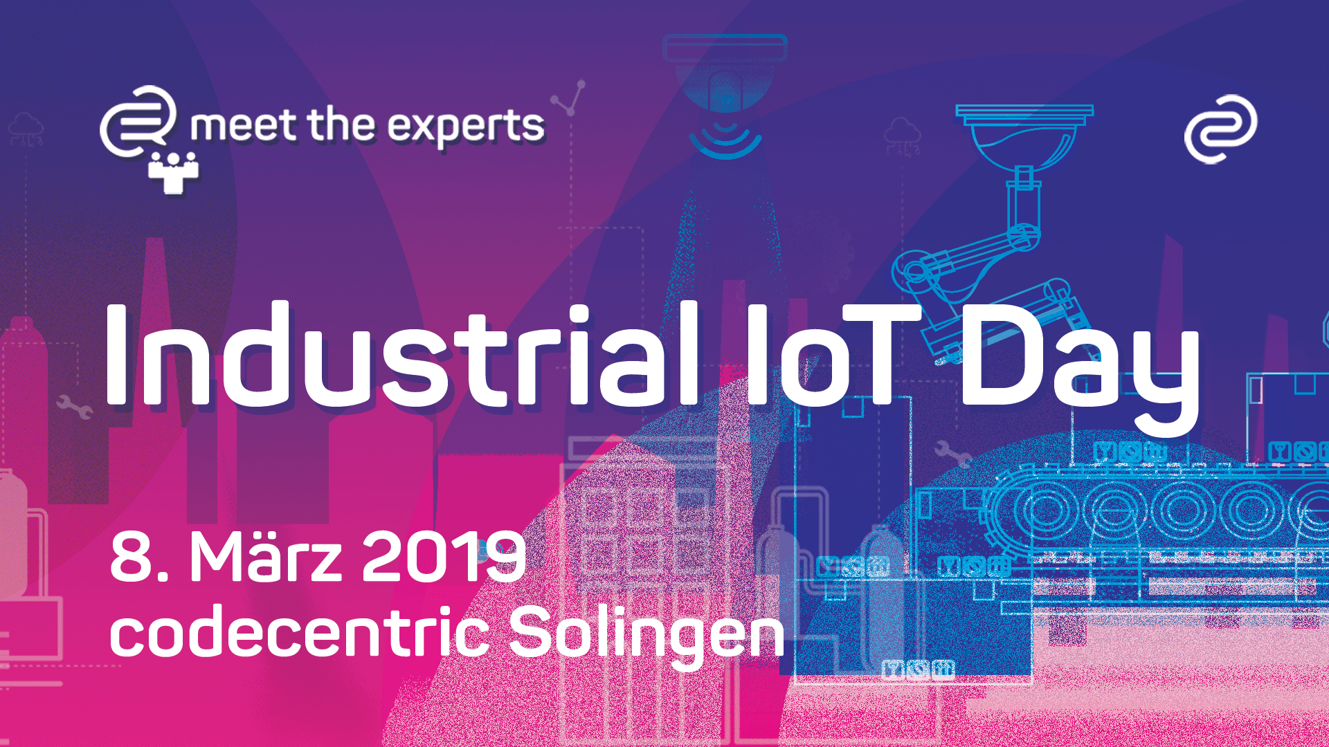 Industrial IoT Day