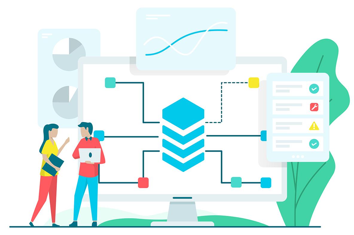 Application Performance Management - Illustration - codecentric AG