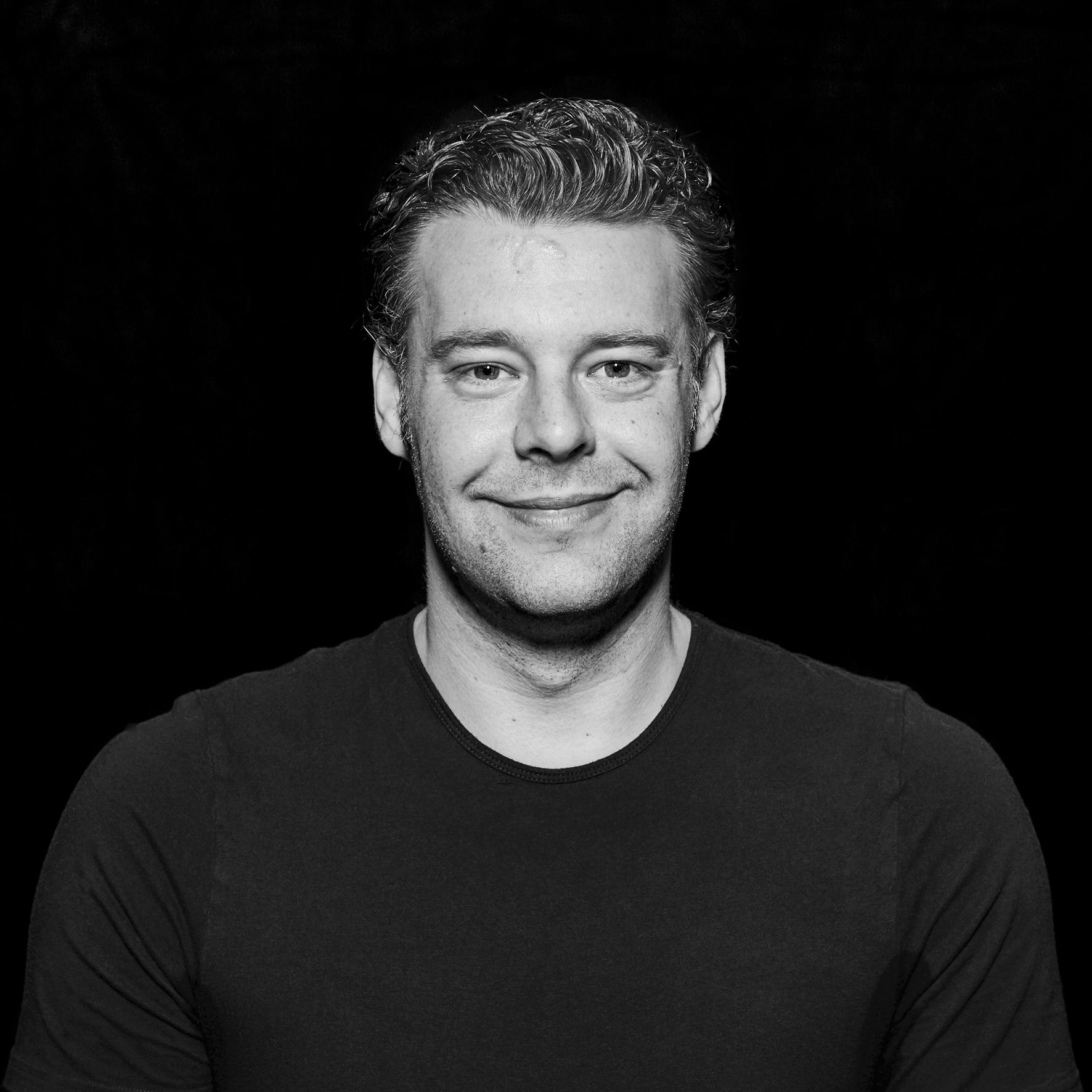Niko Blättermann - Head of APM - codecentric AG