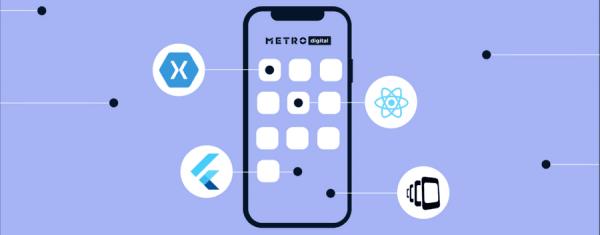 METRO.digital