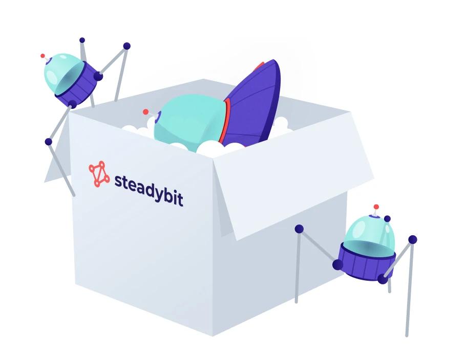 codecentric - Ihr systeadybit-Partner