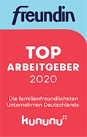 Top Arbeitgeber 2020