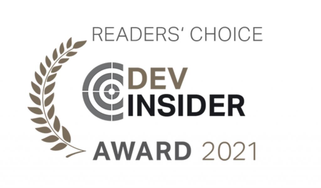 Dev Insider Logo