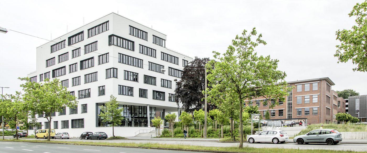 codecentric Standort Nürnberg
