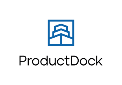 Logo ProductDock