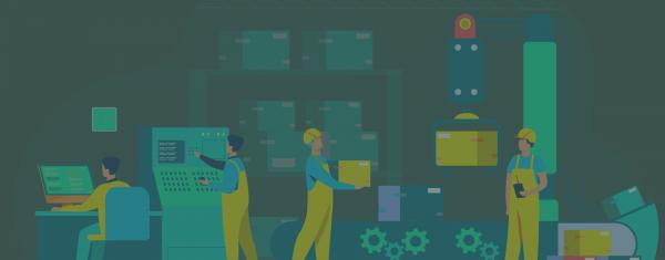 Digitalisierung Shopfloor