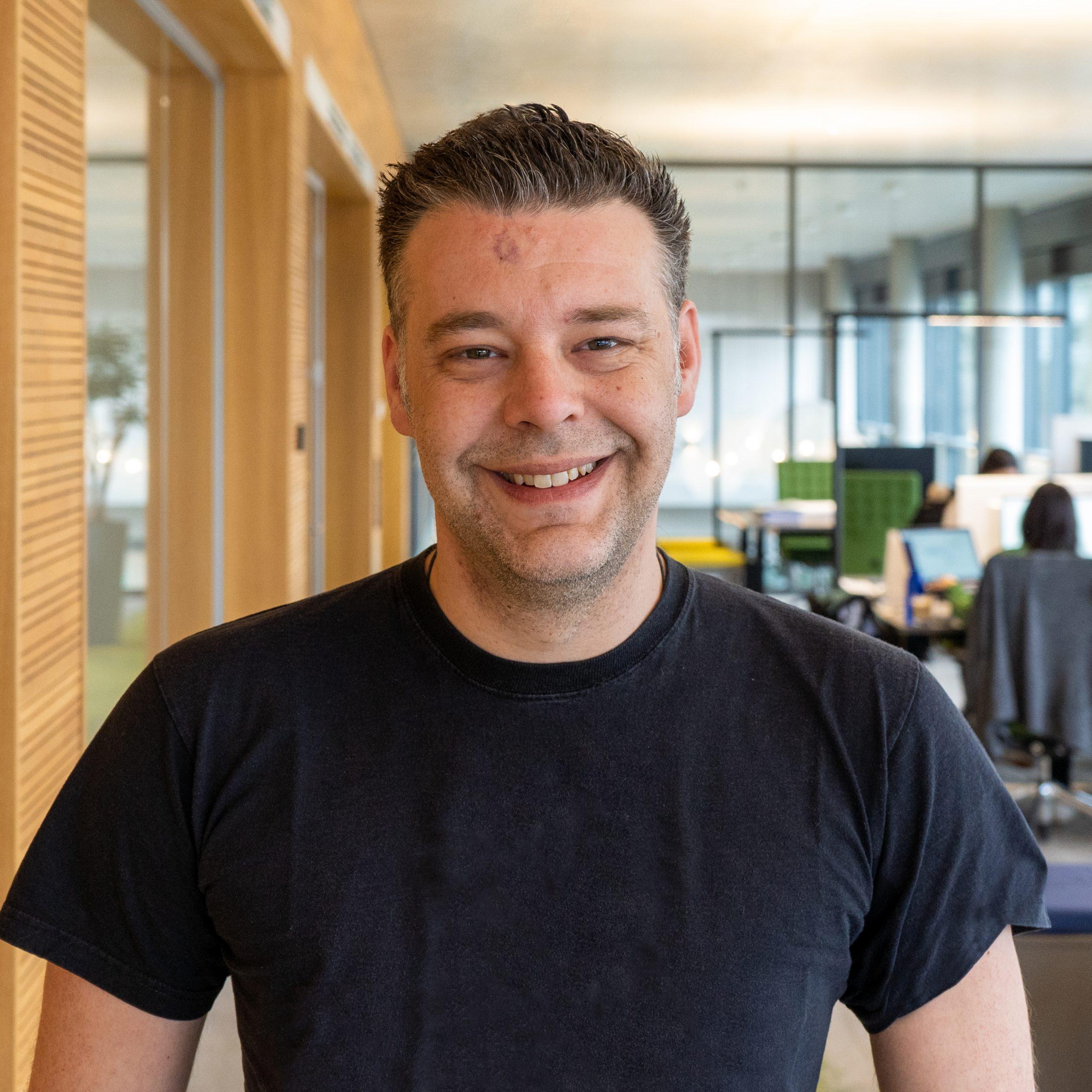 Head of APM - Niko Blättermann - Head of Application Performance Management | codecentric AG