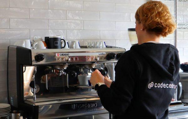 codecentric Bielefeld Coffee Break