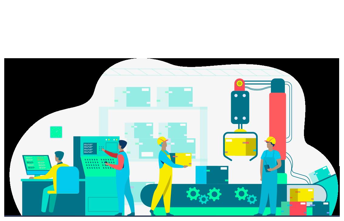 Industrial IoT & Industrie 4.0