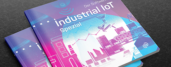 Softwerker Spezial IIoT