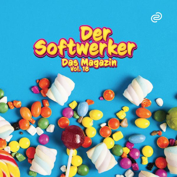 softwerker vol. 18 cover